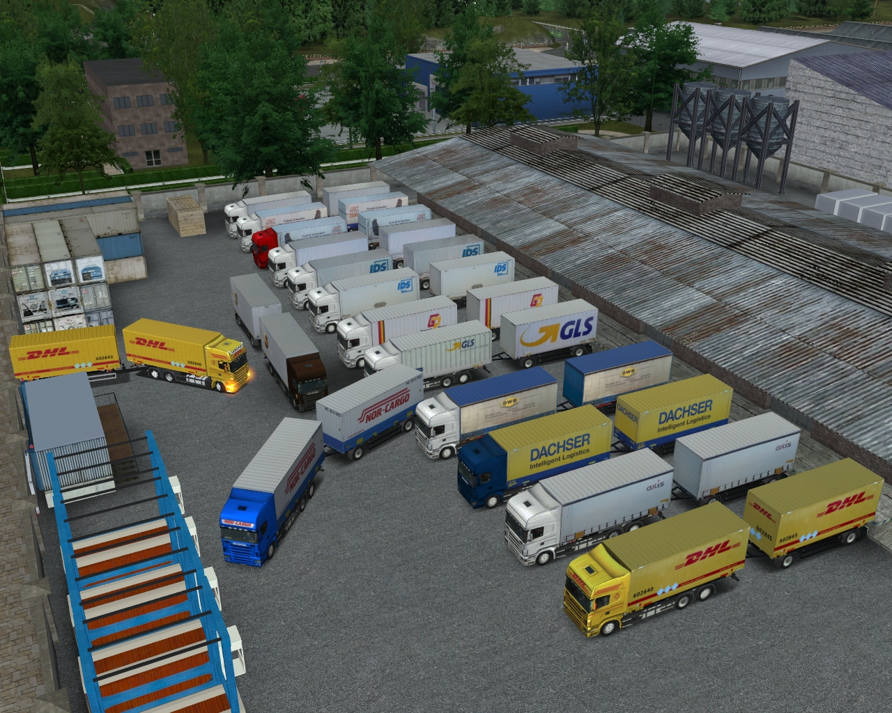 15 Euro Truck Simulator Mods Wallpapers Images On Euro Truck Simulator